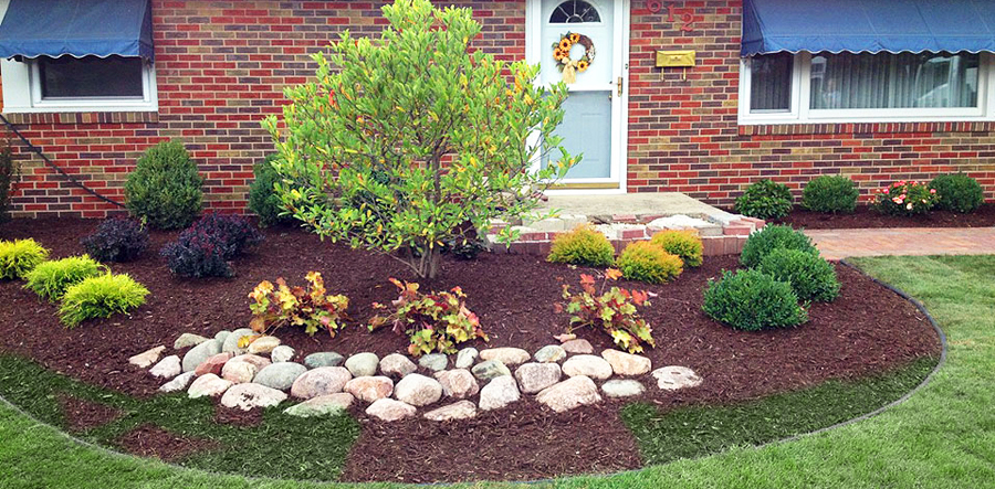 landscaping done right duke s landscape services